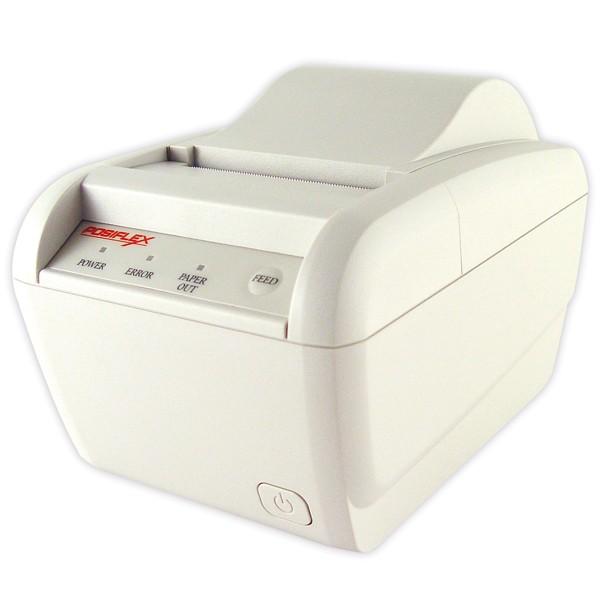 Принтер чеков Posiflex Aura-8000U USB, RS232, LPT