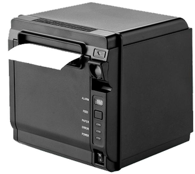 Принтер чеков MPrint T91BT Bluetooth