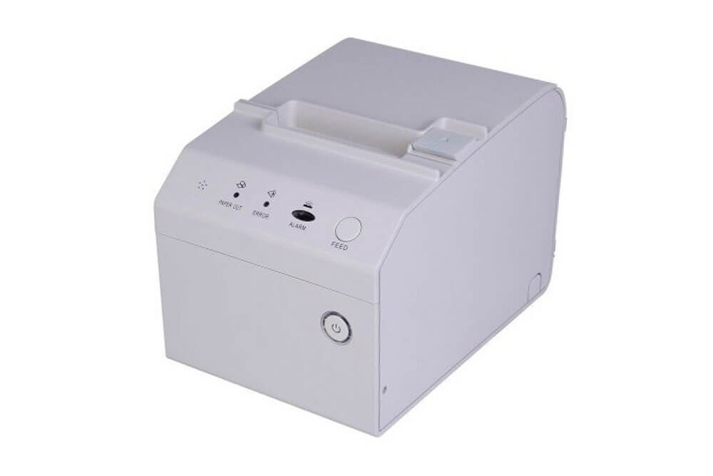 Принтер чеков MPrint T80 Ethernet