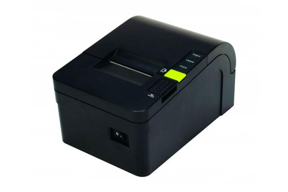 Принтер чеков MPrint T58 RS232-USB