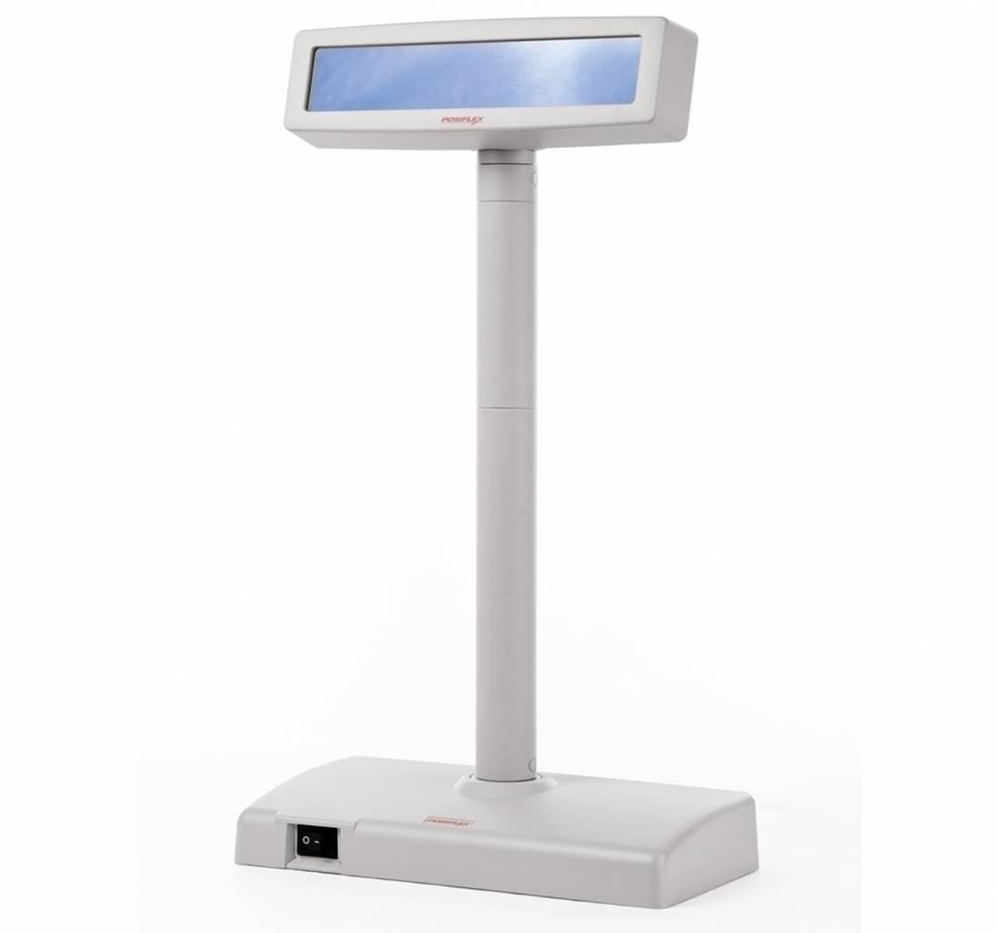 Дисплей покупателя Posiflex PD-2600R RS-232