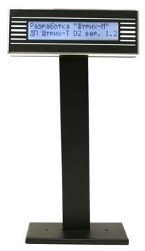 Дисплей покупателя Штрих-T D2-USB-MB USB