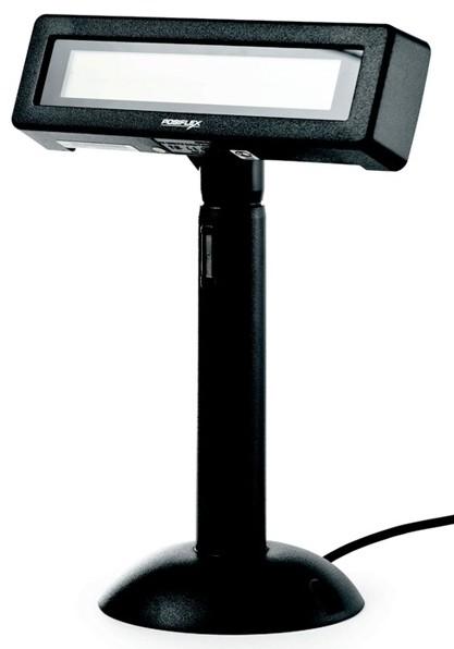 Дисплей покупателя Posiflex PD-320UE-B