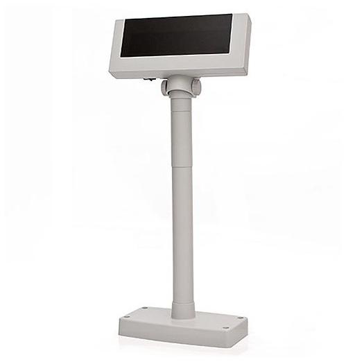 Дисплей покупателя Flytech 2×20 VFD