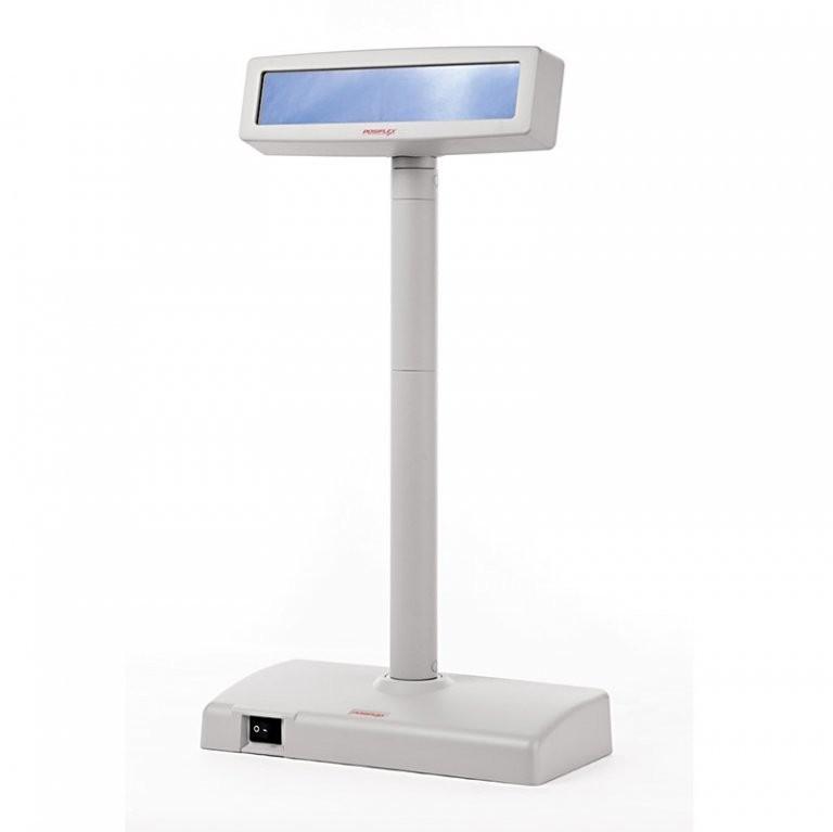 Дисплей покупателя Posiflex PD-2300B RS232