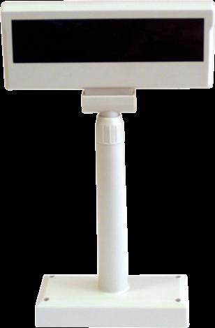 Дисплей покупателя Posua LPOS-VFD (USB)