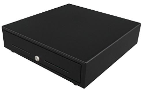 Денежный ящик Штрих CD (черный)