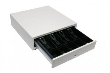Денежный ящик Штрих-midiCD , белый (электромеханический)