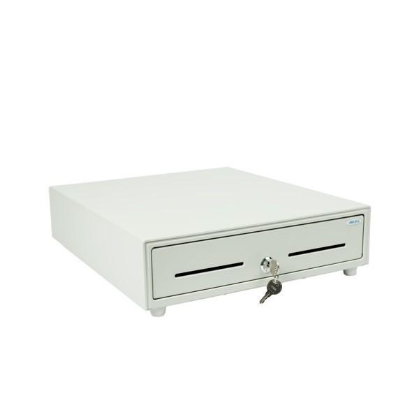 Денежный ящик Vioteh HVC-13 белый Штрих/Posiflex