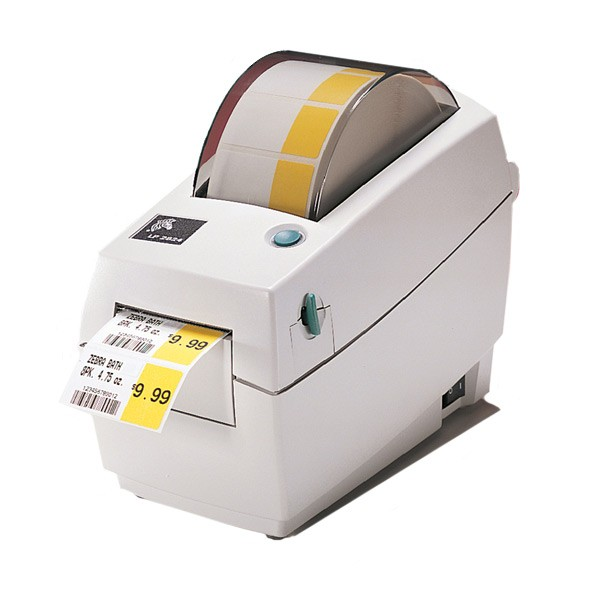 Принтер этикеток Zebra LP 2824 Plus