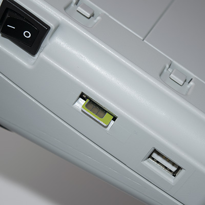 Правильная установка СИМ карты в Меркурий-185Ф - чипом вниз