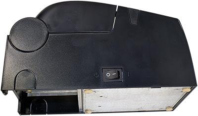ШТРИХ-ЛАЙТ-01Ф можно рассмотреть кнопку включения питания