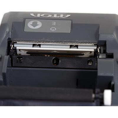 Вид вблизи на принтер АТОЛ 30Ф