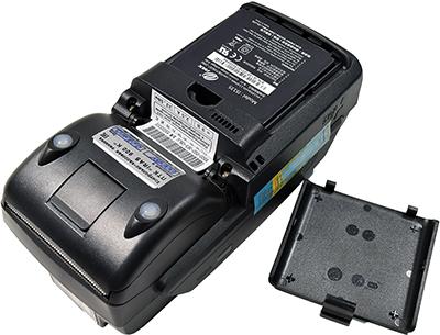 IRAS 900 K аккумулятор