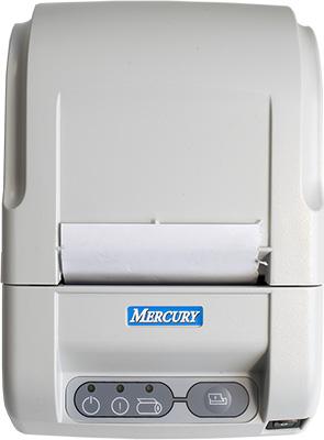 Панель управления Меркурий 119Ф
