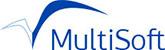 Логотип компании МультиСофт Системз